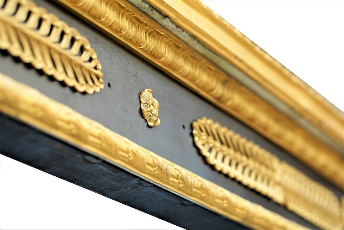Malachite and Dore Bronze Tables - 9
