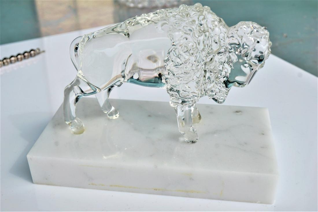 Trabucco Crystal Buffalo