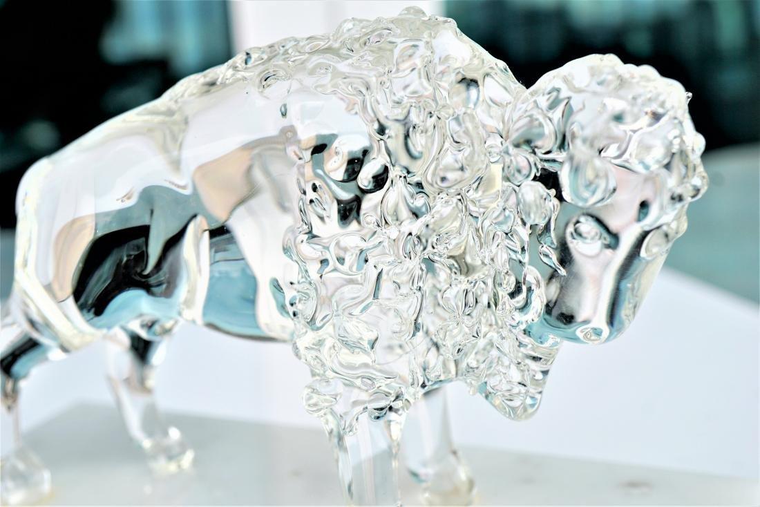 Trabucco Crystal Buffalo - 2