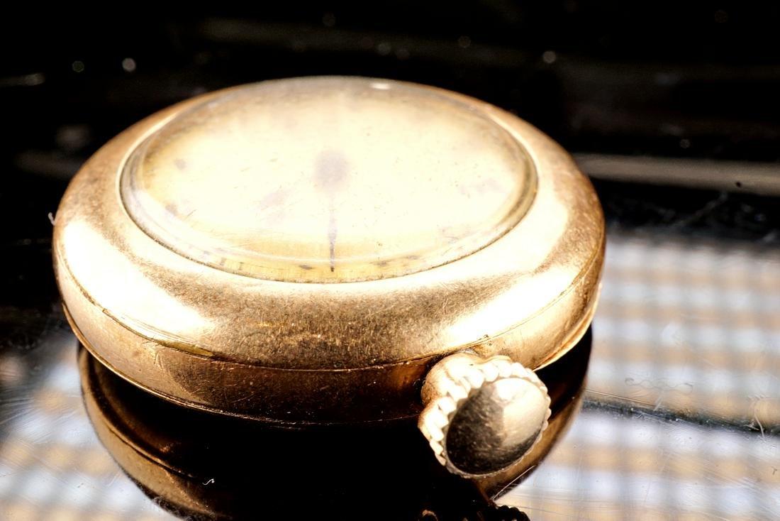 Elgin Gold Filled Montauk 3/0S - 3