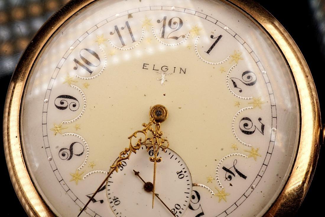 Elgin 20 Year Pocket Watch 16S - 2