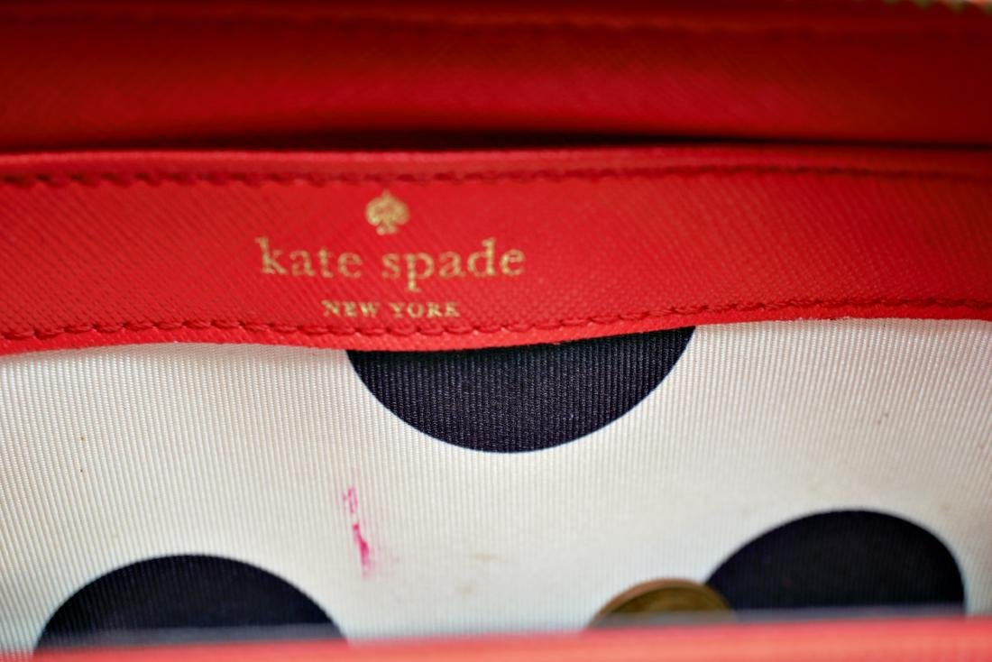 1x2 Kate Spade Purses - 5