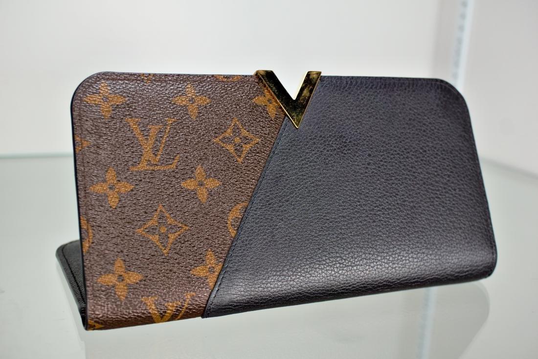 Louis Vuitton Kimono Wallet Noir