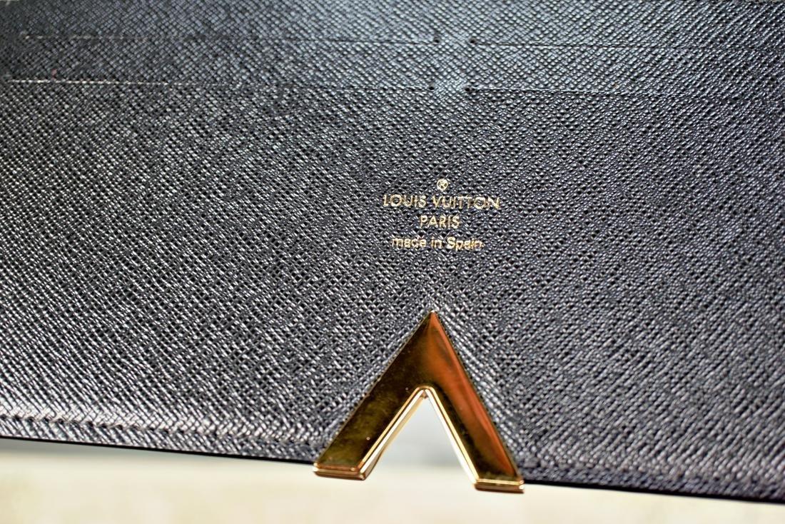 Louis Vuitton Kimono Wallet Noir - 6