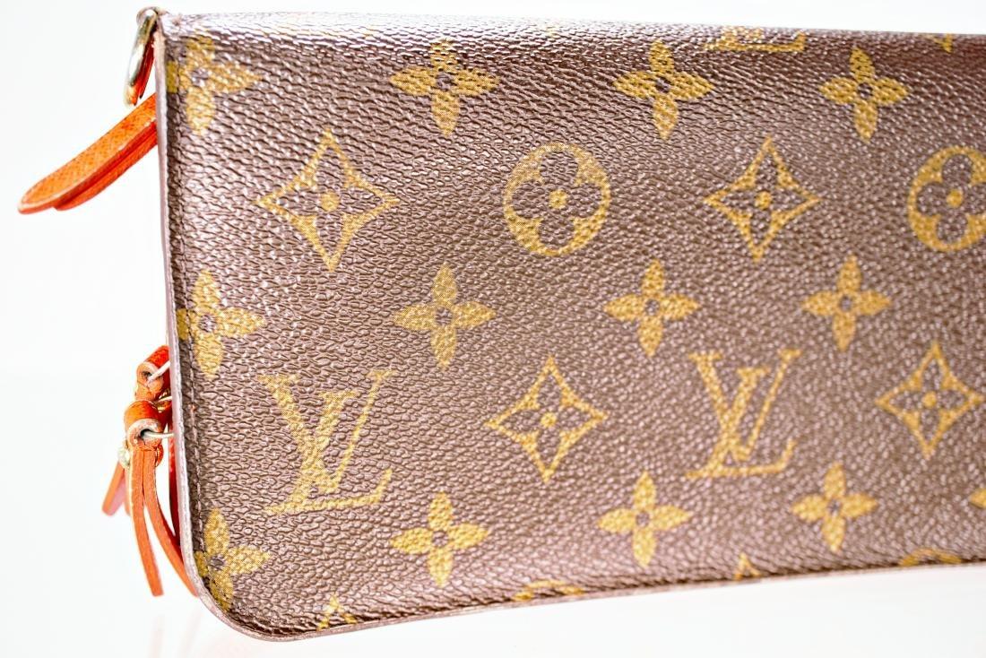 Louis Vuitton Monogram Wallet - 2