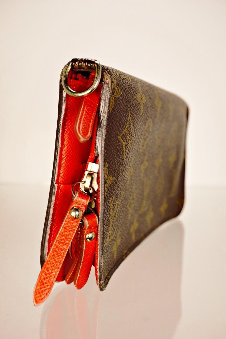 Louis Vuitton Monogram Wallet - 3