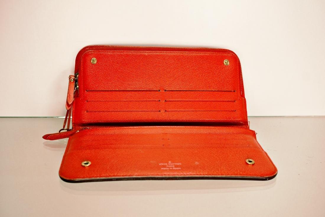 Louis Vuitton Monogram Wallet - 4