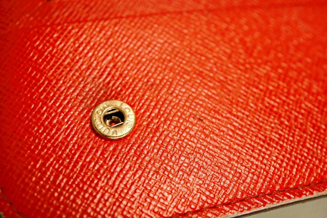 Louis Vuitton Monogram Wallet - 6