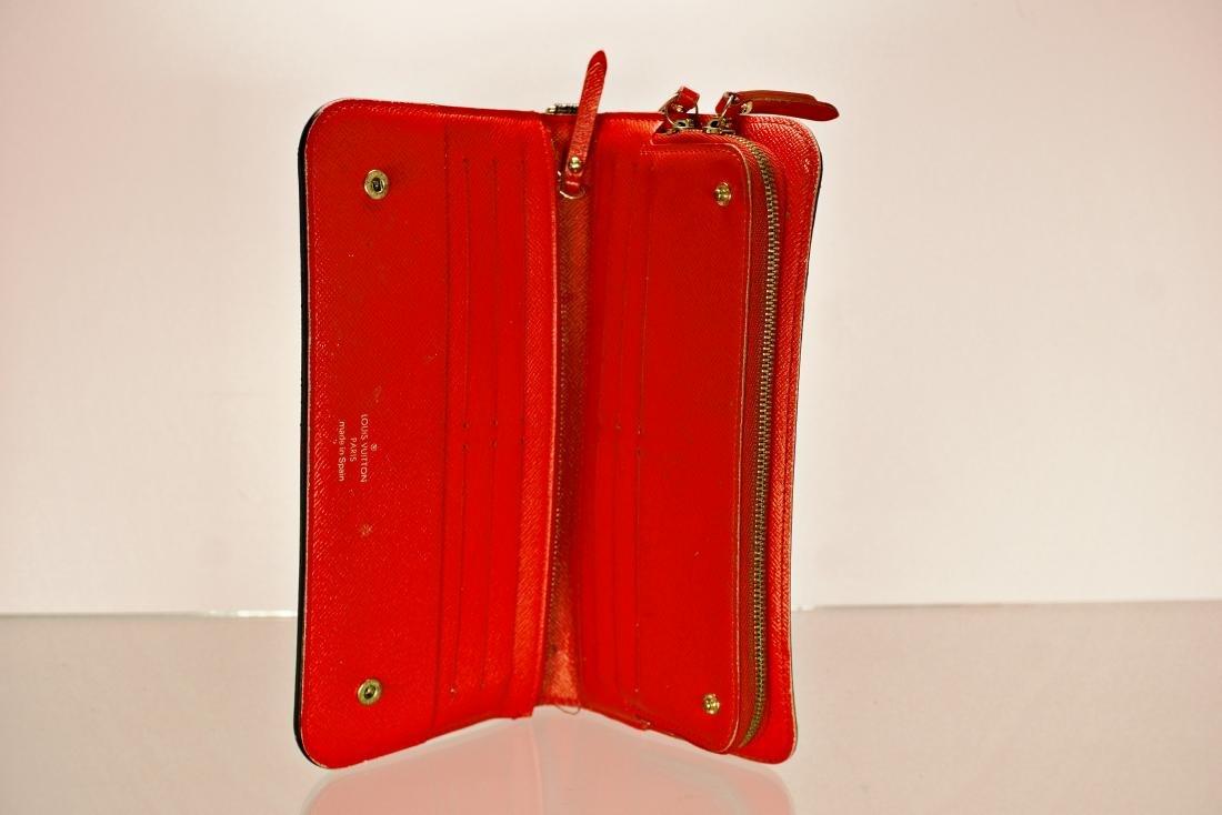 Louis Vuitton Monogram Wallet - 7