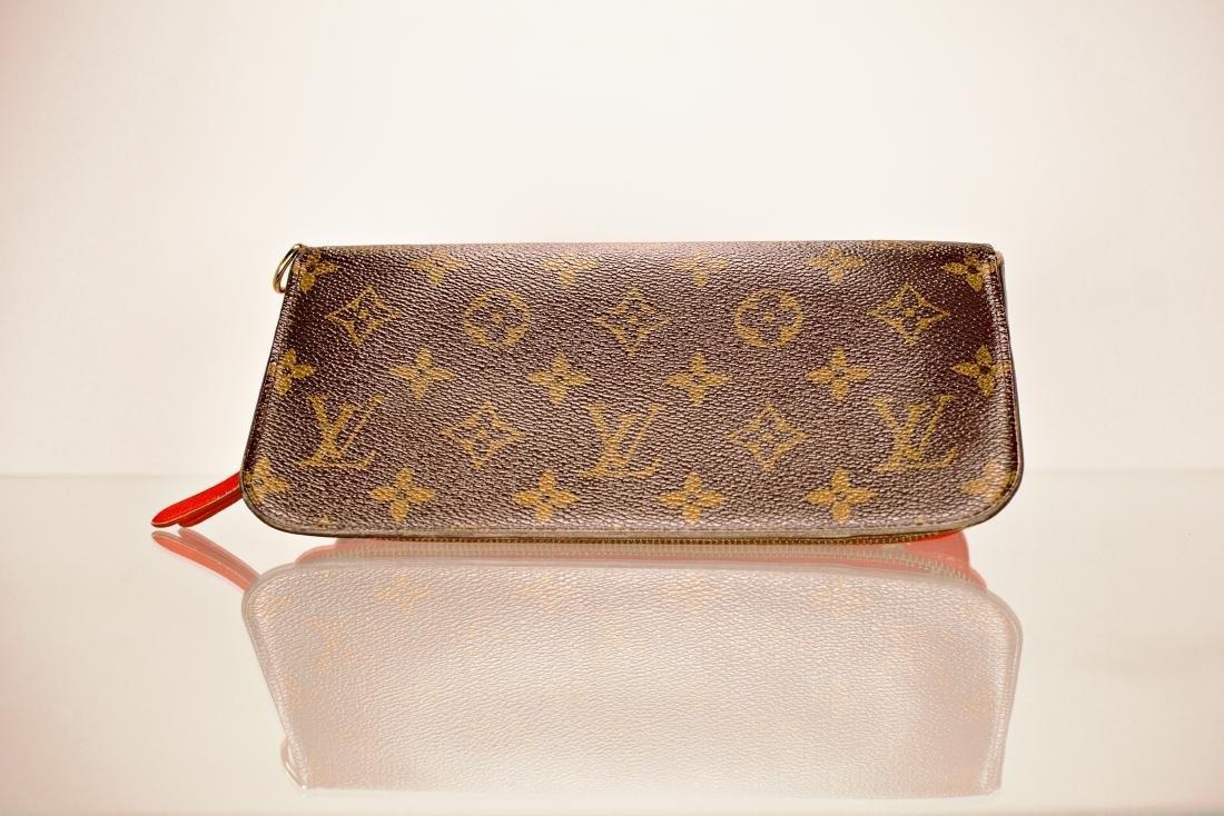Louis Vuitton Monogram Wallet - 8