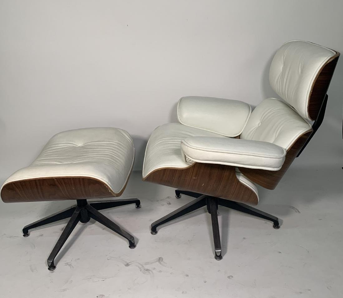 Herman Miller Style Lounge Chair