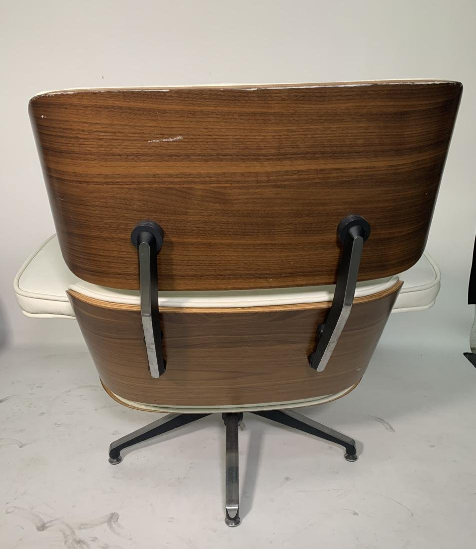 Herman Miller Style Lounge Chair - 4