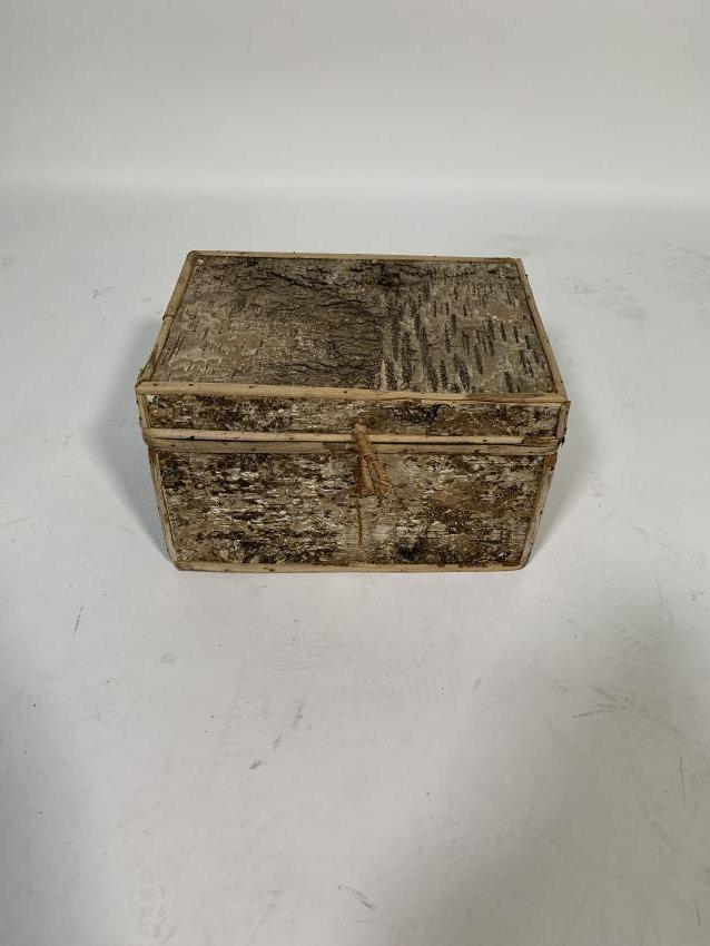Aspen Tree Fire Box