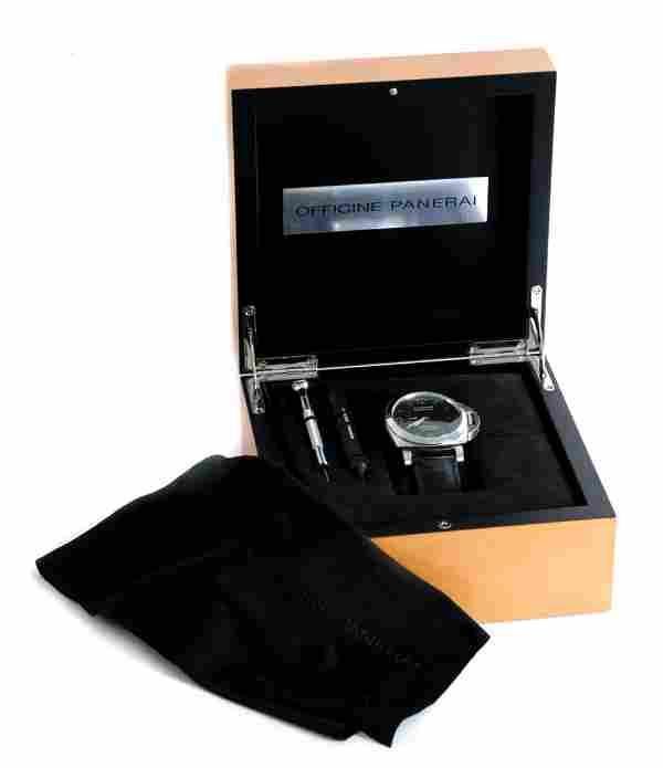 Panerai Luminor Marina Automatic Watch 44mm
