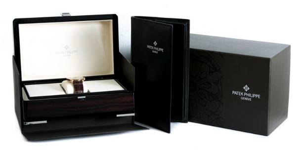 Patek Philippe 5296 Rose Gold Calatrava Watch