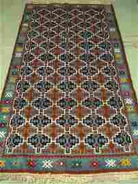 30001: Amazing Afghan Herati Rug 6x3