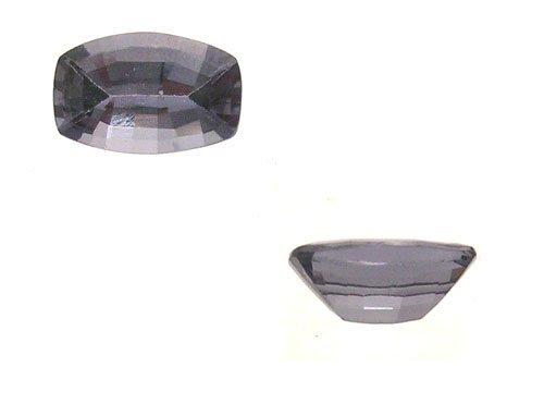 7116A: 2.78ct. Purple Spinel Cushion Cut Loose 10.5x6.5