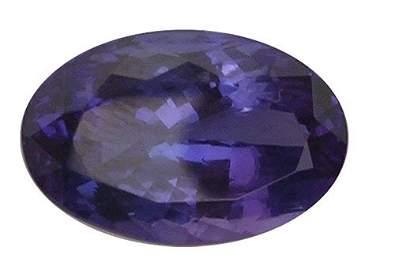9179: 11.99ct Tanzanite Oval Cut 18x12mm Stone APPR$131