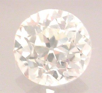3363: Loose 1.24ctw Diamond Round SI1 ClarityAPPR$6052.