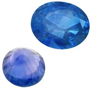 .85 ct Kanchanabury Sapphire Oval loose gem