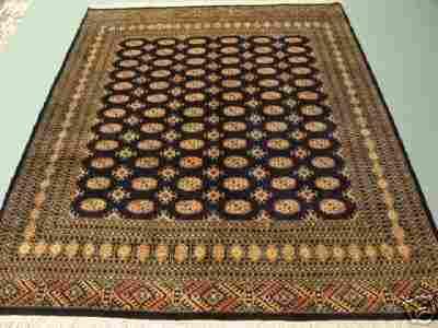 Amazing Quality Pak Persian Rug 9x8