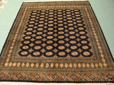 5023: Amazing Quality Pak Persian Rug 9x8