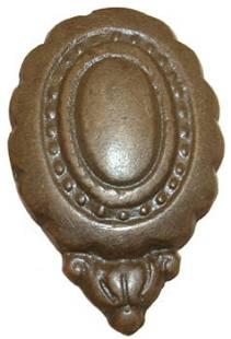 Bronze Roman 0-1000AD Broach