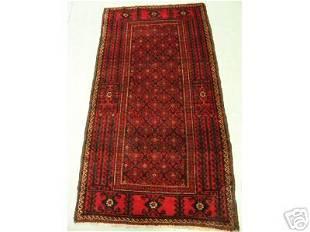 Semi Antique Rugs Persian Meshkin Rug 6x3