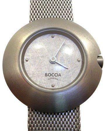277: BOCCIA mans watch: wt37