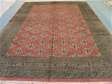 398: Amazing Pak Persian Rug 12x9