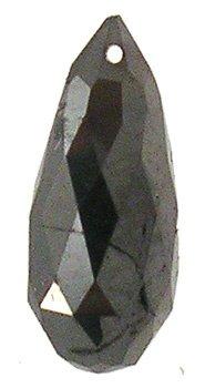 4253: Black Diamond 1.36ct 4.40mm x 9.10mm, bd0004
