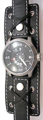 4571: 1912 Aeromatic GMT Automatic ww2 style Watch