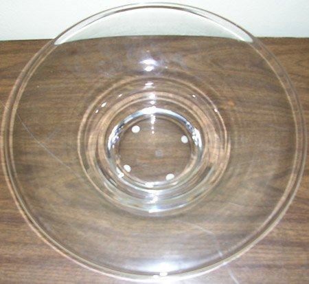 5398: French Baccarat Bowl