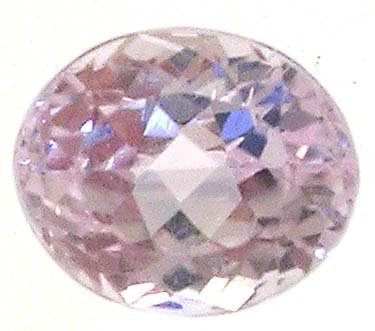404: 3ct Kunzite Oval loose