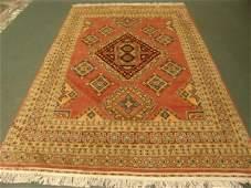 10019: Amazing Pak Persian Rug 9x6