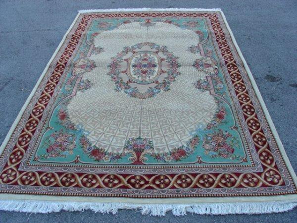 2749: 200 + Kpsi Amazing Pak Persian Oriental Rug 9x6