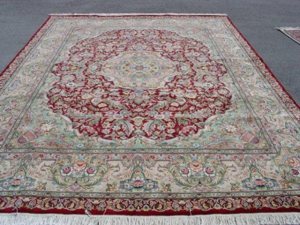 923: 200 + Kpsi Amazing Pak Persian Oriental Rug 12x9