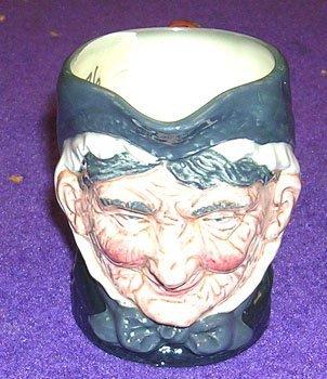 13000: Royal Doulton Granny Mug