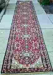 27010: SUPER FINE PERSIAN (KAZAK) SERAPI 20x3
