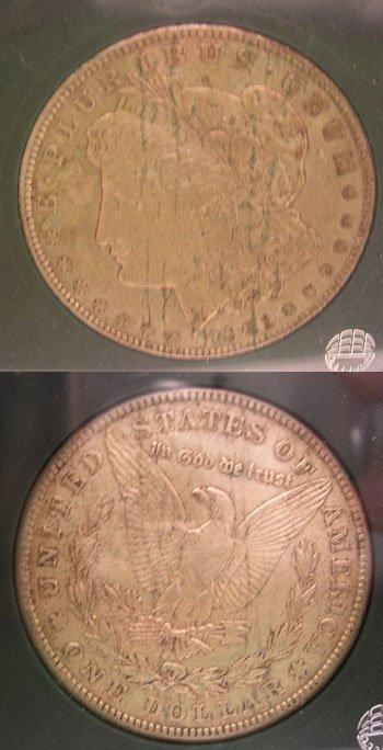 916: 1944 LIBERTY WALKING HALF DOLLAR