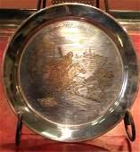 30006: Danbury Mint collection-Paul Reveres Ride