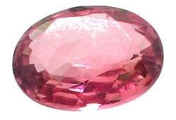 1140 195ct HOT Ceylon Pink Sapphire Oval Loose