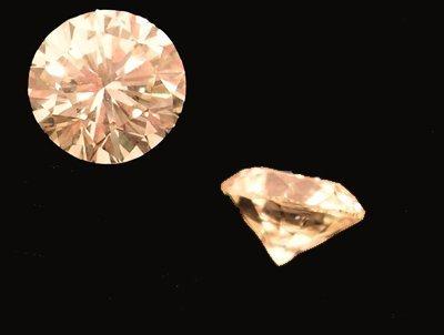 1182: 3.01ct Diamond Round Loose APP $41418.00