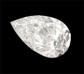 1184: 2.26 CT PEAR SI2/G LOOSE DIAMOND APP$29199.00