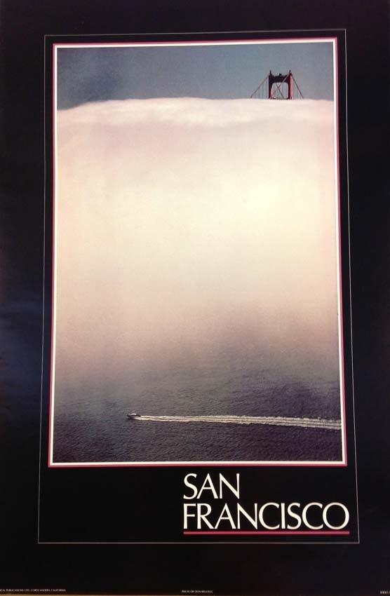 San Francisco by Don Kellog