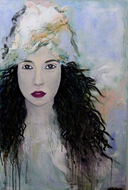 Samantha II by Melissa Pavloski