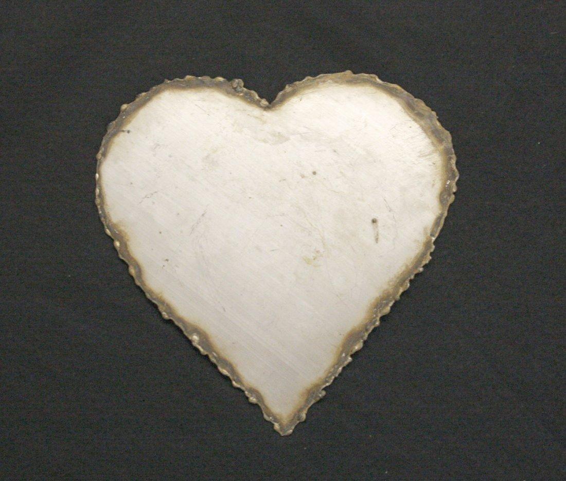 Heart by Marian Owczarski