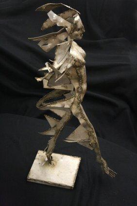 War Victim by Marian Owczarski