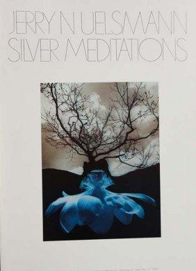 Silver Meditations poster