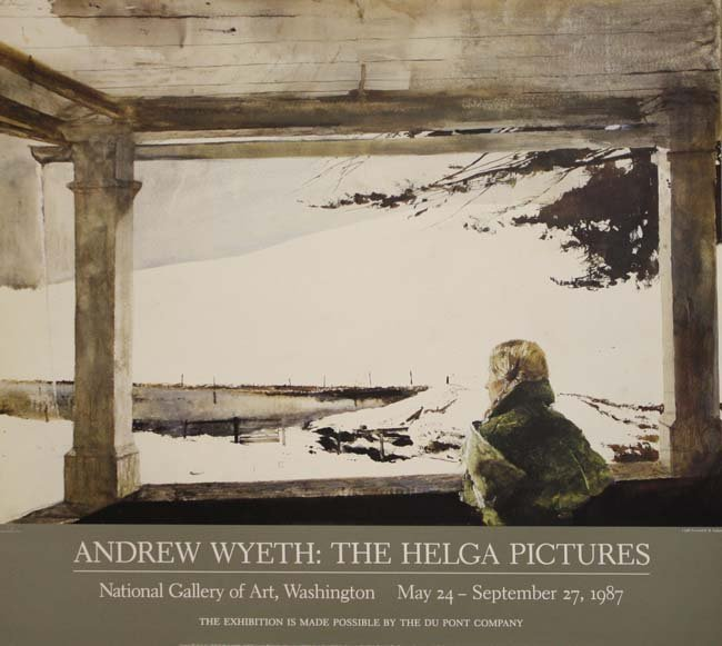 Study For Easter Sunday By Andrew Wyeth Oct 18 2015 The